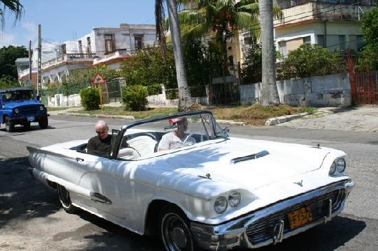 History Trip Havana Tour: History Trip