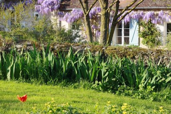 La Cadoise: au printemps