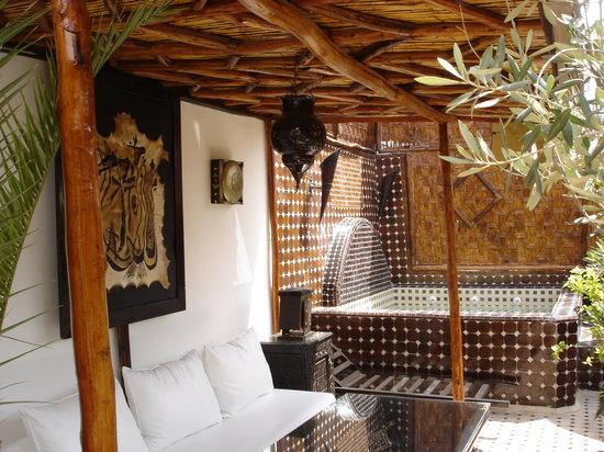 "Riad Dar Najat: Riad Marrakech""best boutique riad""Dar Najat"