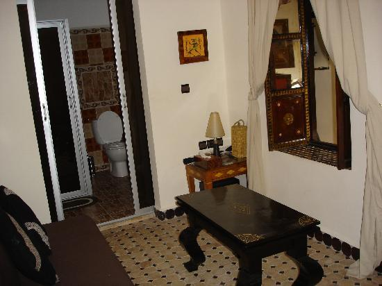 New suite in Riad Dar Najat