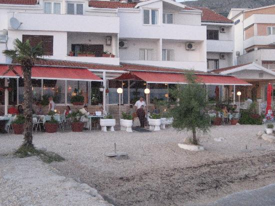 Villa Jerkan: Jerkan