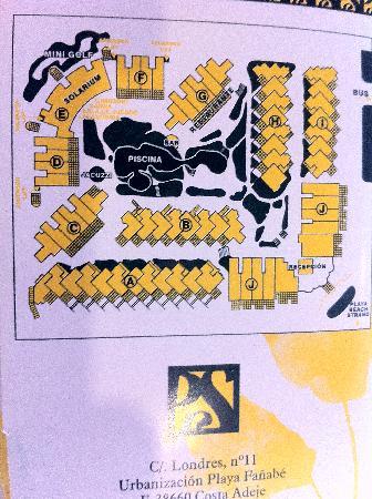 Plan Parque del Sol