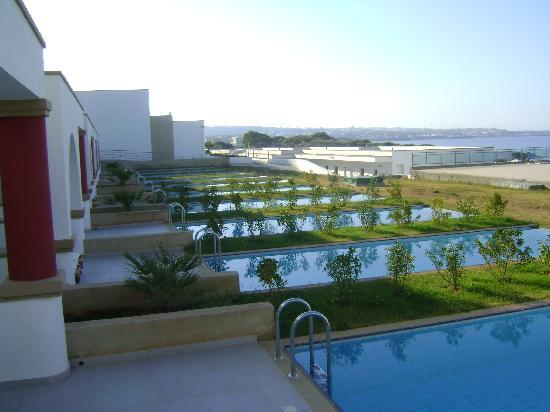 Chambres avec piscine privative picture of the kresten - Chambre d hotel avec piscine privative ...
