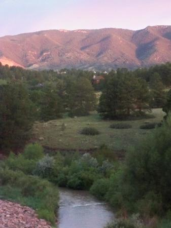 Staybridge Suites Colorado Springs: Room with a view