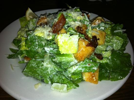 Serenita Spa Auberge : salad