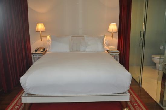 Faena Hotel: Habitacion Premium