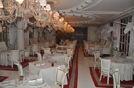Faena Hotel: El Bistro