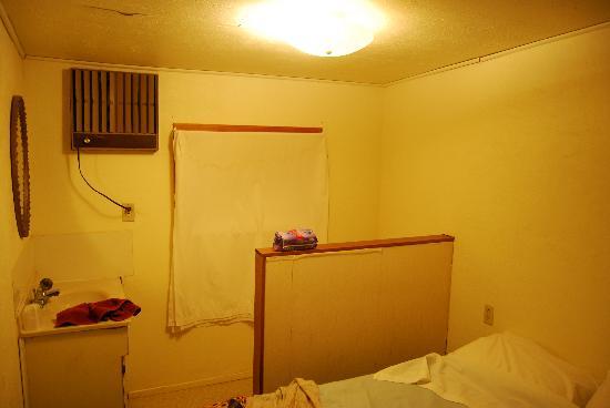 Canyonlands Motel: Psyco