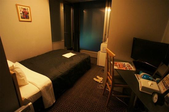 Hotel Livemax Korakuen : 室内