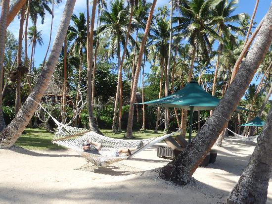 Namale the Fiji Islands Resort & Spa: picture perfect