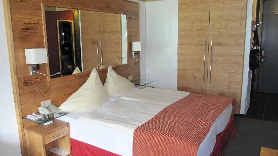 Modern Deco Room Picture Of Hotel Eiger Grindelwald Grindelwald