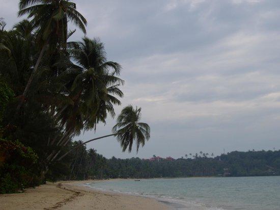 Koh Mak Beach Picture Of Holiday Beach Resort Ko Mak Tripadvisor