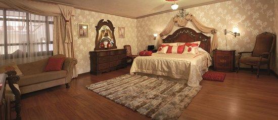 Hotel San Juan : Suite