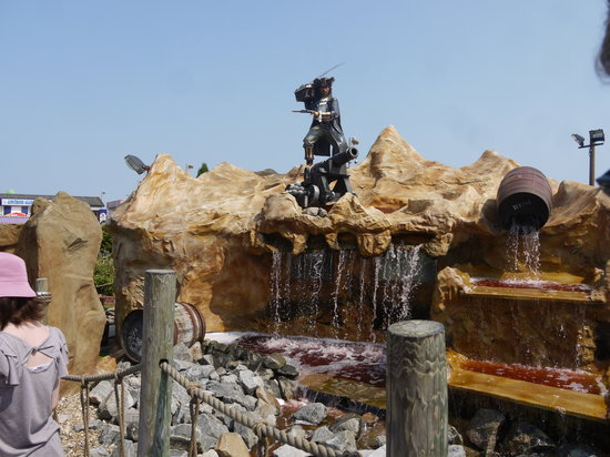 ‪Pirates Cove Adventure Golf‬