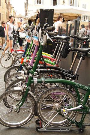 Roma Bike Tour