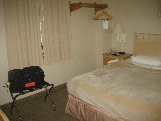 Days Inn Philadelphia Convention Center: Room