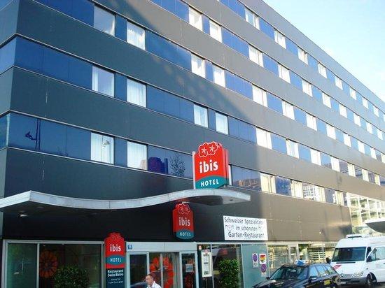 hotel photo ibis zurich city west zurich tripadvisor. Black Bedroom Furniture Sets. Home Design Ideas