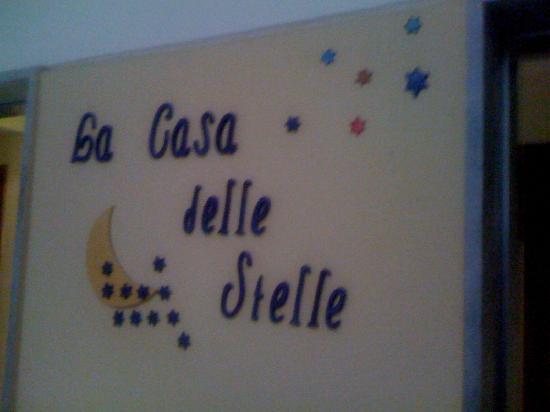 Maiori, Italien: L'ingresso del B&B.