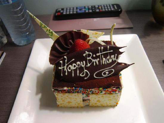 Marvelous Birthday Cake 1 Pound Picture Of Novotel Bangkok Ploenchit Birthday Cards Printable Giouspongecafe Filternl