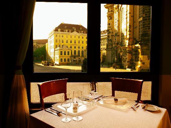 Restaurant Rossini Dresden Innere Altstadt Restaurant