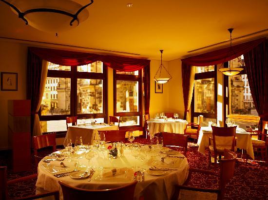 Restaurant Rossini: Rossini2