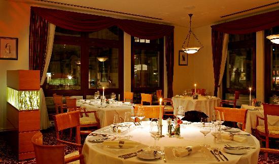 Restaurant Rossini: Rossini3