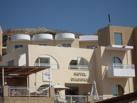 Photo of Diagoras Hotel Faliraki