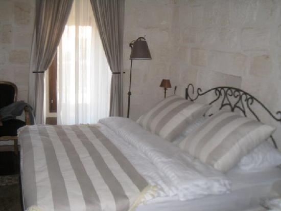 Midyat, Turkey: Double room