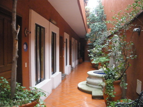 Photo of Suites del Centro Oaxaca
