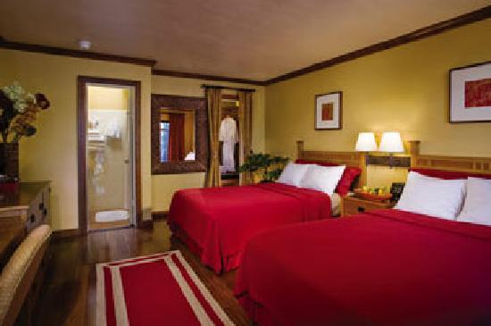 Inn Marin: Room