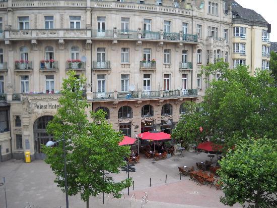 Novum Wiesbaden City