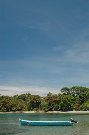 Puerto Viejo de Talamanca, Costa Rica: El Parquesito