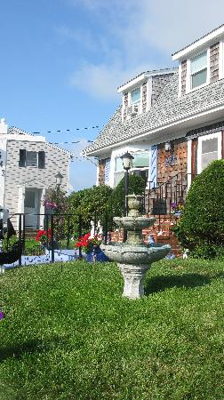 Cape Cod Ocean Manor: Ocean Manor Inn