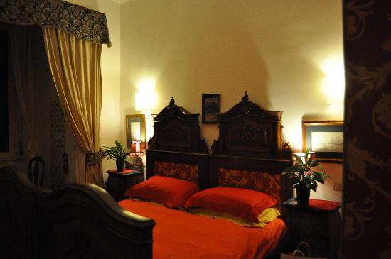 Domus Valeria: My room