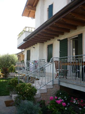 Bed & Breakfast Vecchio Mulino : B&B Vecchio Mulino - Appartment