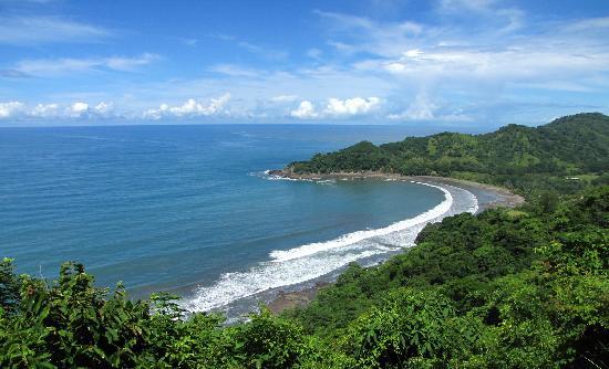 Casitas Azul Plata: Playa Islita