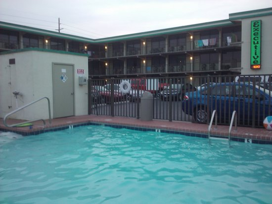 Photo of Executive Motel Ocean City