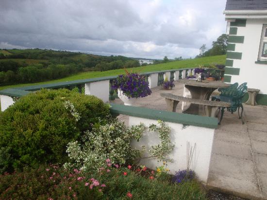 Ardlenagh View: Terrazza panoramica