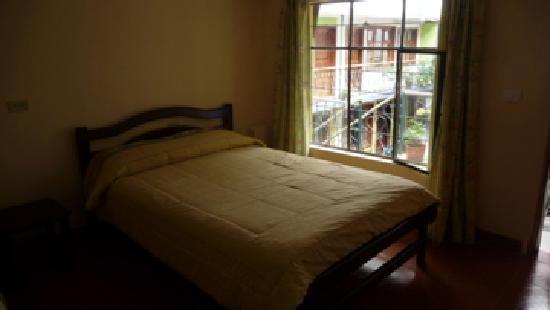 Hotel el Belen : room