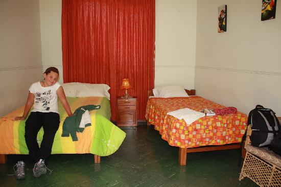 Marlon's House Arequipa: private/double room