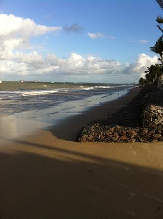 Joao Pessoa, PB: Praia do Poco