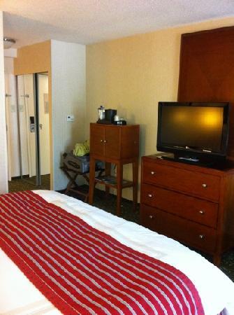 亞特蘭大西北萬豪飯店照片