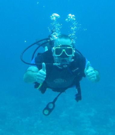 Me diving picture of caribbean sea sports dive shop willemstad tripadvisor - Dive shops near me ...