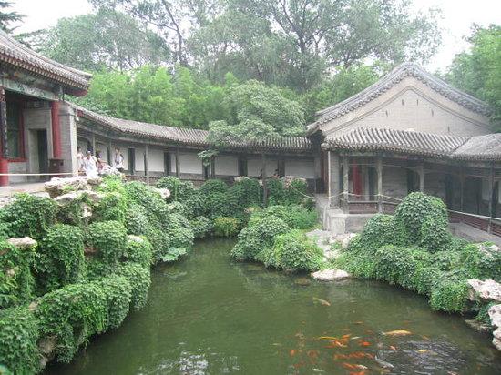 حديقة بيهاي