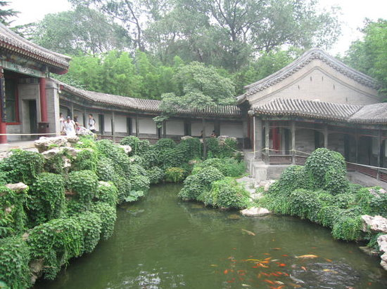 Park Beihai