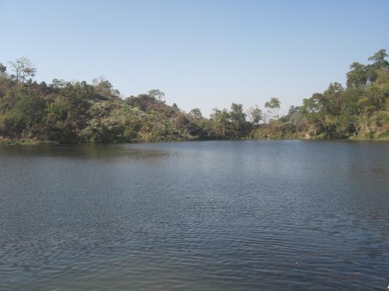 Boga Lake: Bogalake View