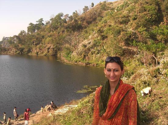 Boga Lake: Bogalake Panorama