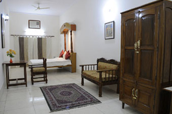 Homestay: Room No.01 GAJRAJ