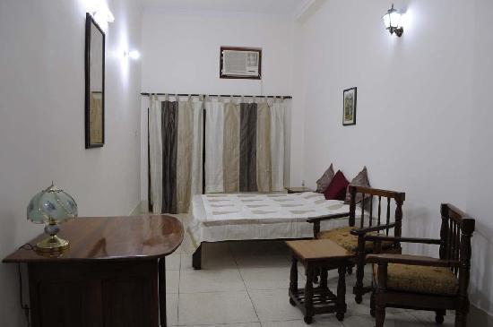 家庭旅館照片