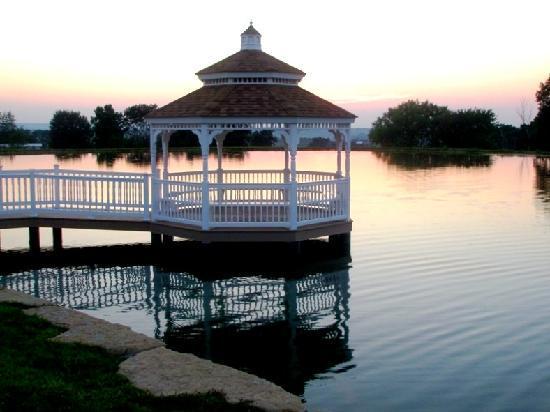 LeFevre Inn & Resort : View